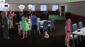 Cool Sims 3 Kitchen Ideas by Anyone Want To Post Pictures Of Your Kitchen Page 3 U2014 The Sims