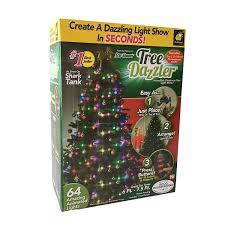 4 Foot White Christmas Tree Walmart by Tree Dazzler Walmart Com