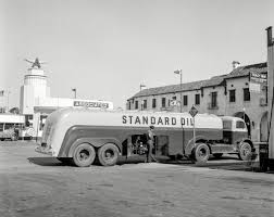 Standard Oil Delivery Truck | Petrol Paradise | Pinterest | Standard ... Big Rig Trucks In Parked At Truck Stop Mojave California Stock Lined Up At Truck Stop In Central Photo Stops I Love Em Our Great American Adventure San Diego 2506 Watching Trucks The Loves Youtube A Loves Ripon 23467653 Alamy Stops New Branding And Amenities They Offer Westnorth Two Mile Ca Fe By Wojczuk Michael Crosscut Saw Unltd Redding Travel Center Sign Grapevine On Little Caesars Hiway 80 Longview Local News Carls Jr Restaurant Santa Nella A