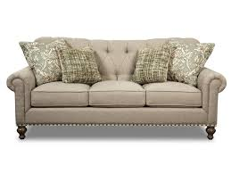 Braxton Culler Furniture Replacement Cushions by Paula Deen By Craftmaster Pd754100 Traditional Tufted Camelback