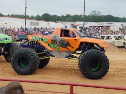 Bustin' Loose | Monster Trucks Wiki | FANDOM Powered By Wikia The Monster Blog Contact Us Air Force Aftburner Thrills Monster Truck Fans At Alamodome Monster Jam Photos San Antonio 2017 Sunday How About Taking The Family Kids To A Truck Every Tickets And Game Schedules Goldstar Show Bay Area 28 Images Trucks Xl Tour Wip Beta Released Revamped Crd Page 158 Beamng Personalized Custom Name Tshirt El Diablo Announces Driver Changes For 2013 Season Trend News Bounty Hunters No Prep 3 Raceway 2016 Grave Digger Youtube Jan 10 2014 Texas Usa Mexican National Soccer