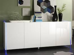New York Lacquered Sideboard With Window Cleaners Dining Room Modern And White Italian Buffet