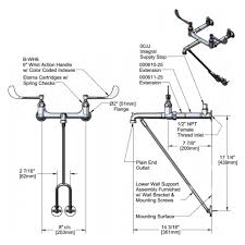 Mop Sink Faucet Specs by Janitor Sink Height Perplexcitysentinel Com