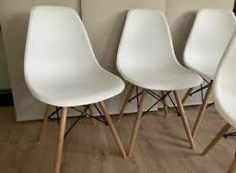 stühle esszimmer designer stuhl möbel gebraucht kaufen