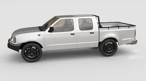 3D Model Nissan Pickup D22 Ute | CGTrader New For Nissan 2018 Titan Midnight Edition Trucks 2009 Frontier Information 2015 Trucks Suvs And Vans Jd Power Stateline Wallpaper Truck Netcarshow Netcar Car Images Photo Se V6 4x4 King Cab D21 199395 Youtube Canada News And Reviews Top Speed Engine Transmission Review Car Driver Nt400 Chassis Flatbed Truck Attack Concept Shows Extra Offroad Prowess