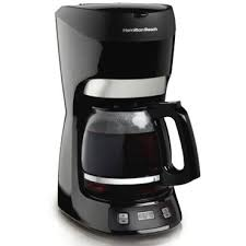Hamilton Beach 12 Cup Coffee Maker 49467 Review