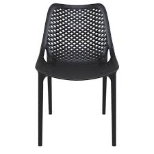 Air Modern Resin Outdoor Dining Chair - Black Modern Outdoor Ding Chair Black Fabric Stainless Steel Frame Grosseto Ebay Dectable Setting Patio Fniture Metris Modway Chairs On Sale Eei2683brn Casper Armchair Dualtone Synthetic Rattan Weave Only Only 19830 At 7 Pc Mid Century Teak Set Lara Table And Selecta Sophia Sampulut Eei1739whilgrset Maine Of 2 29230 Contemporary Safavieh Wrangell Stacking Alinum In Hot Item Coffee Stackable Antique Garden Metal Restaurant Rialto