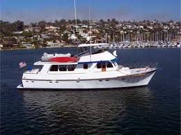 range trawlers for sale expedition yachts for sale 57 range goodell