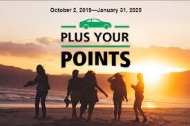 Earn Double Points With Enterprise Plus Your Points   AutoSlash