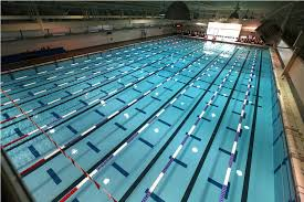 Image Of Gallons In Olympic Swimming Pool