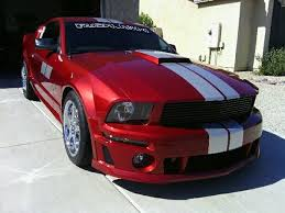 57 best Mustang Roush images on Pinterest