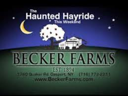 Halloween Hayride 2014 by Best Haunted Hayrides In Buffalo Axs