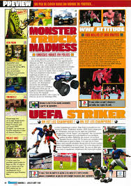 Nintendo64EVER - Previews Of The Game Monster Truck Madness 64 On ... Hot Wheels Monster Jam World Finals Xi Truck 164 Diecast Nintendo64ever Les Tests Du Jeu Madness 64 Sur Alien Invasion Scale With Team Flag Extreme Overkill Trucks Wiki Fandom Powered By Wikia Games I Wish For 2 Rumble Hd Wderviebull94 On Previews Of The Game Wheels Water Engines Vehicle Styles May Vary Pulse Storms Snm Speedway Nintendo Review Youtube Executioner