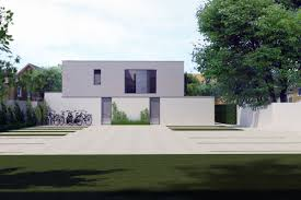 100 Mews Houses Contemporary Mew Greenaway Architecture