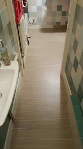 Forbo Marmoleum Modular Lines Installed To The Bathrooms Of A Commercial Propertypictwitter Rx0Ymu0qfa