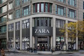 siege de zara zara santander and bbva among the most valuable brands in the