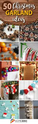 Full Size Of Christmas Diy Garland Outdoor Decorations Unique Treeas On Pinterest