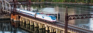 New York City To Boston Skip The Bus Take The Train Amtrak