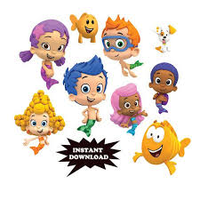 Bubble Guppies Bathroom Decor by 123 Best If Bubble Guppies Is The Theme Of 2 Images On Pinterest
