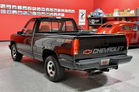 1990 Chevrolet SS 454 Pickup | Red Hills Rods And Choppers Inc. - St ... Past Truck Of The Year Winners Motor Trend 1998 Chevrolet Ck 1500 Series Information And Photos Zombiedrive Wikipedia Chevrolet C1500 Pick Up 1991 Chevrolet Pickup 454ss 23500 Pclick 1993 454 Ss For Sale 2078235 Hemmings News New Used Cars Trucks Suvs At American Rated 49 On Muscle Fast Hagerty Articles 1990 T211 Indy 2018 Amazoncom Decals Stripes Silverado Near Riverhead York Classics Sale On Autotrader