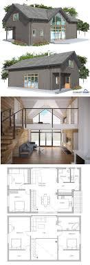 100 Modern Loft House Plans Simple Home