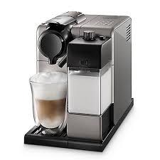 De39Longhi NespressoregLattissima Touch Espresso Cappuccino Maker