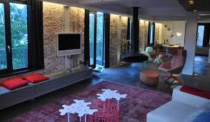 100 Penthouse Amsterdam Jeroen De Nijs BNI Architect Interior