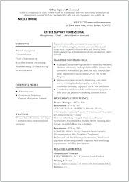 Bartending Cv Competences 3 And Group Work Organizational Skills