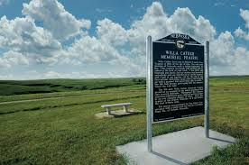 Christmas Tree Farms Near Lincoln Nebraska by Red Cloud Nebraska America U0027s Most Famous Small Town