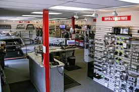 100 Truck Accessories Store Burnsville MN Radco