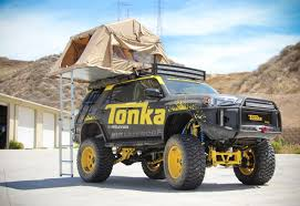 Tonka Toyota 4Runner, Tundra And Ford F-250: In Pictures Tonka Truck 28 Fordtruckscom Ford F350 Concept Ford F350 Tuning Bgsportruck 2013 F250 Super Duty Lifesized Truckin Magazine Trucks Toysrus Real Life Album On Imgur Teamed Up To Create Fully Functional 67liter 2016 F750 Dump Brings Popular Toy To Unveils Special Version Of Truck New Dually For Sale In Pa 7th And Pattison Greene Dealership In Gainesville Ga Check Out The Mighty Tonka News Views Hagerstown Twitter Anyone Need A New Toy F150