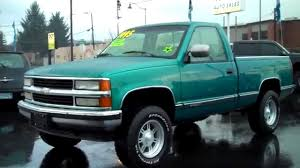 1994 CHEVY SILVERADO 4X4 SOLD!!! - YouTube 1994 Chevy Truck Wiring Diagram Free C1500 Chevrolet C3500 Silverado Crew Cab Pickup 4 Door 74l Pinteres Stepside Tbi Fuel Injectors Youtube The Switch Amazoncom Performance Accsories 113 Body Lift Kit For S10 Silver Surfer Mini Truckin Magazine Clean You Pinterest 1500 Cars And Paint Jobs Carviewsandreleasedatecom Z71 Avalanche 2500 Extended Data