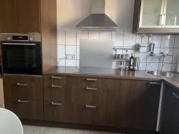küche zu verschenken wegen umzug in 52351 düren für gratis