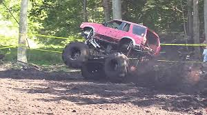100 Mud Truck Pictures Massive Channels Its Inner Cat To Land On Its Feet