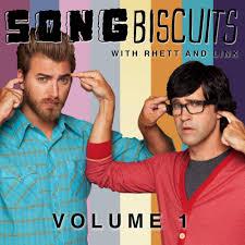 Rhett And Link The Bubbles Bullets Song Lyrics