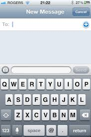 Can I send an iMessage to a iPad user from my iPhone Ask Different