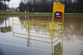 100 Tennessean Truck Stop Emergency Declaration In Tennessee As Severe Flooding Kills At Least