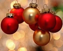 Christmas Tree Elegance Gala