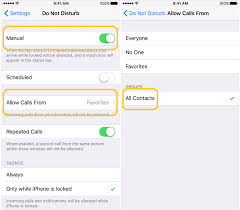 How to Block Unknown Callers & No Caller ID on iPhone iPhoneByte