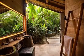 100 Bali Villa Designs My Favourite Outdoor Bathrooms A Modern Wayfarer