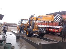 Top Truck Mounted Cranes On Hire In Pennagaram - Best Truck Loader ...