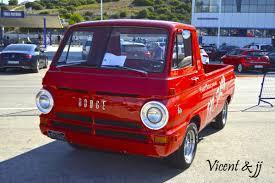 100 Antique Dodge Trucks DODGE A 100 Automobile Club Of America