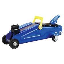 Trolley Jack Vs Floor Jack by Duralast 2 Ton Trolley Jack 80620t Read Reviews On Duralast 80620t