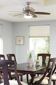 Marrying Timeless Style With Powerful Airflow The Centro Max Ceiling Fan By Monte Carlo Is