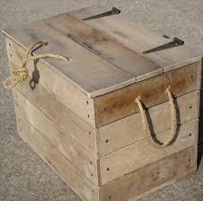 615 best pallet boxes crates u0026 chests images on pinterest