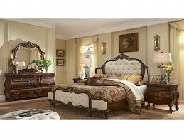 Bedroom Upholstered Bedroom Set Elegant Aico Bedroom Set
