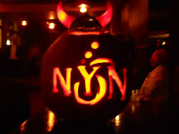 Great Pumpkin Blaze Address by Events New York Social Network