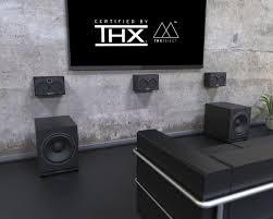 nur der beste sound für dein heimkino system 6 thx avr für