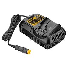 DEWALT 20-Volt Max Lithium-Ion Vehicle Battery Charger-DCB119 - The ... Motorcycle Car Auto Truck Battery Tender Mtainer Charger 110v 5a Sumacher Extender 6volt Or 12volt 15 Amp Sealey Autocharge6s Vehicle 6v 12v 12v 10a Smart Automatic Electric Lead Acid Lcd 2a Sealed Rechargeable Fifth Gear Compact Portable 6 For Cars Vans 24v Charger With Charge Current Indicator 20a Boat Caravan 4wd Solar Es2500 Economy 12 Volt Booster Pac Es2500ke Soles2500ke Motor Suaoki 4 612v Fully Accsories Automotive Diy All Game