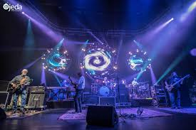 Widespread Panic Halloween by Widespread Panic Debuts Petty Tune Shows Gratitude In Milwaukee